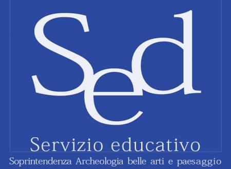 L'educazione al patrimonio per la campagna #iorestoacasa