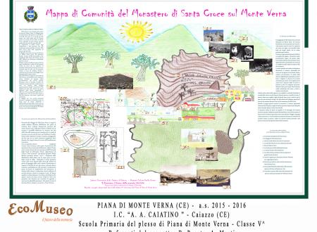 mappa di comunità 2015-2016